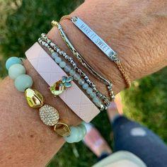 Keep Jewelry, Bracelets, Gold, Fashion, Moda, Fashion Styles, Bracelet, Fashion Illustrations, Arm Bracelets