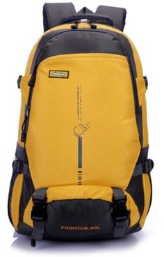 f03529672e5e New large capacity backpack Men and women Backpack Outdoor sports bag  Students School bag