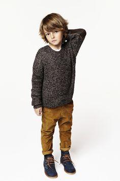 Zara Kids November