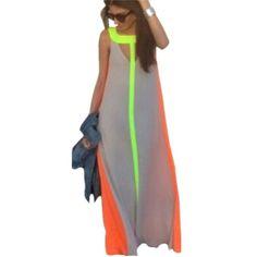 Summer maxi dress nordstrom