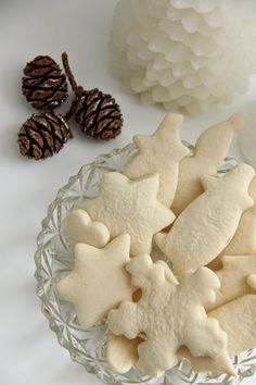 My Little Kitchen: Myke kakemenn Christmas Sweets, Christmas Baking, Yummy Treats, Sweet Treats, Little Kitchen, Diy Food, Gingerbread Cookies, Cookie Recipes, Baked Goods