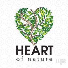 4 Ways to Use Nature Logo Design for Your Brand Tea Logo, Logo Concept, Leaf Art, Typography Logo, Lettering, Social Media Design, Creative Logo, Logo Design Inspiration, Design Ideas