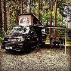 vw t5. Vw Bus, Volkswagen Transporter, T5 Transporter, Vw California Camper, T6 California Beach, T4 Camper, Camper Awnings, Camping Spots, Van Camping