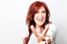 Jo Dee Messina Takes 'Scary as Crap' Leap on Crowd-Sourced Album | Billboard