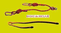Estudio técnico sobre cabos de anclaje
