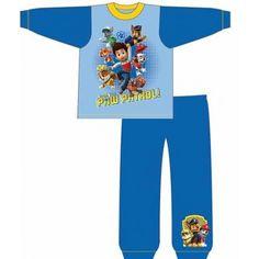 Pyjama Paw Patrol (Pat Patrouille)
