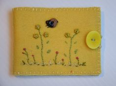 Little Black Bird by sandymairart on Etsy