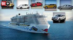Große BILD-Auto-Umfrage - Preise im Gesamtwert von 300000 Euro!