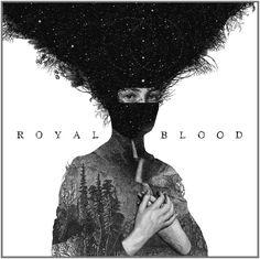 Royal Blood Cd Album (2014)
