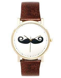 Men's coolest and simple watch!