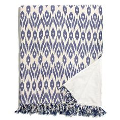 Madewell+-+Piece+&+Co.™+Beach+Blanket