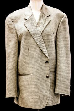 L Rison Unisex Blazer L Rison Mens/Womens Unisex Blazer..Chambray Cotton Fabric with Sateen lining.