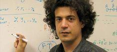 Κωνσταντίνος Δασκαλάκης: Ο 27χρονος Κρητικός-ιδιοφυΐα που έλυσε άλυτο επί 60 χρόνια μαθηματικό γρίφο