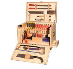 .Good setup for gun box or portable electronics/soldering station.