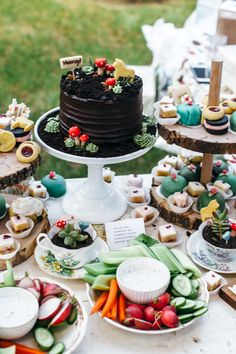 scandinavian woodland bridal shower | my name is yeh