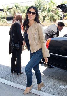 Lucy Liu Shoes