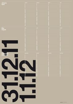This Studio: This Year 2012 Calendar. January 20, 2012. Published by Dmitry Kovalev