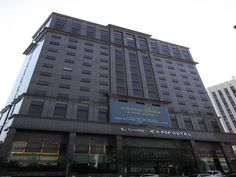 Seoul Kpop Hotel South Korea, Asia Kpop Hotel is conveniently located in the popular Gangnam area. The hotel has everything you need for a comfortable stay. Free Wi-Fi in all rooms, 24-hour front desk, 24-hour room service, valet parking, car park are there for guest's enjoyment. Some of the well-appointed guestrooms feature television LCD/plasma screen, air conditioning, heating, desk, mini bar. Enjoy the hotel's recreational facilities, including sauna, spa, before retiring ...