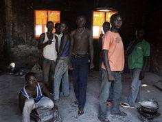 Carl de Keyzer Photography | Project | Congo (Belge) | Sampwe (W5WAF445)