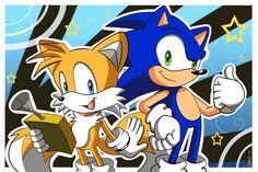 We Make a Great Team  by Domestic-hedgehog.deviantart.com on @deviantART
