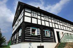 Kourim - Museum of Folk Architecture
