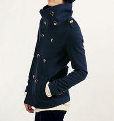 i really love coats....