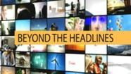"""In this week's episode of """"Beyond the Headlines,"""" we discuss the continuing fight against hunger in our community. One in 6 people living in the Bay Area aren't sure where they will be getting their next meal. This is the 22nd year ABC7 has teamed up with Bay Area Food Banks to help feed the more than 600,000 people they serve each month."""