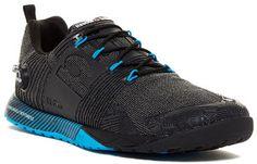 Reebok Nano Pump Fusion Crossfit Training Sneaker 62e652a8fd