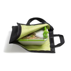 Sac isotherme pour Lunch Box