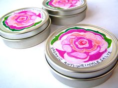 rosey salve anti aging and skin radiance