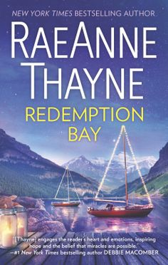 4 stars readalot: Redemption Bay by RaeAnne Thayne  (Haven Point #2)...