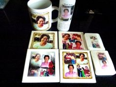 personalized gift pack candle soap mug by CANDLESOAPHOMEMADE, $85.99