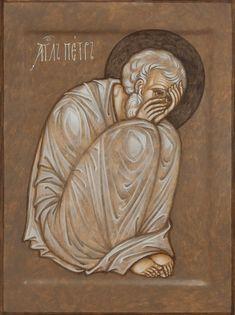 Christian Drawings, Christian Art, Byzantine Icons, Byzantine Art, Religious Icons, Religious Art, Paint Icon, Soul Art, Christ