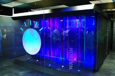 Watson (inteligencia artificial) - Wikipedia, la enciclopedia libre