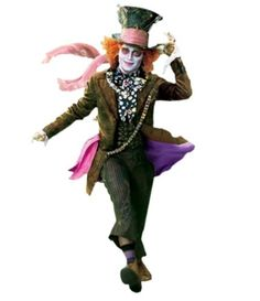 The Mad Hatter (Johnny Depp) in Alice in Wonderland. Gonna be my costume. Johnny Depp, James D'arcy, Casino Dress, Casino Outfit, Casino Night Party, Casino Theme Parties, Casino Royale, Planet Sushi, Tarrant Hightopp