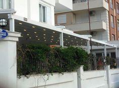 Awning By Medo From Antalya