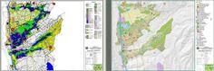 RU di Villafranca Lunigiana: da CAD su catastale a GIS su CTR e SIT, Villafranca in Lunigiana, 2009 - Alberto Antinori