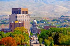 Image detail for -Forbes ranks Boise, ID the #2 City in America to Raise a Family ...
