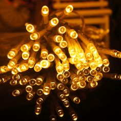 Bumper Offer from #Amazon!!! Buy LED String lights on 80% Click on the Link Below. https://www.amazon.com/gp/product/B01FOITH9M/ref=as_li_tl?ie=UTF8&camp=1789&creative=9325&creativeASIN=B01FOITH9M&linkCode=as2&tag=nxtelectro-20&linkId=163f037a92f2f3e76da0aa0e51da3bd7 Pack of 6 LED Starry String Lights with 20 Micro LEDs on 3.3feet/1m Silver Coated Copper Wire, Fairy Lights Battery for Party Christmas Table Decorations Warm White