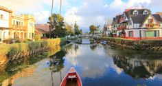 Cruising down the Venice Canals. Venice Canals, Venice Beach, Cruise, Cruises