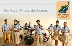 #DoonInternationalSchool Riverside, #Dehradun also offers teaching of Indian and western music, folk and western dance. All of these activities are conducted under the able guidance of expert instructors.  For details visit http://www.disriverside.com/