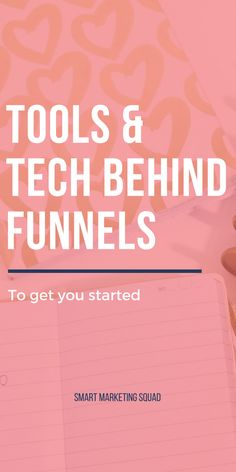 Tools and Tech behind creating funnels. I started running my funnels with Leadpages, Email Marketing Software and Member Vault. I love all of these programs and honestly, while Clickfunnels is pretty amazing, so are each of these platforms. Email Marketing Software, Email Marketing Design, Sales And Marketing, Affiliate Marketing, Email Service Provider, Email Subject Lines, Social Media Quotes, How To Start Running, Online Business