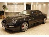 Maserati GranSports