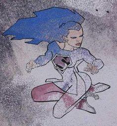 frank miller superman wonder woman - Google Search