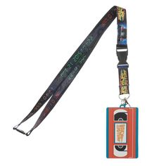 United States Brand NEW U.S Navy Lanyard Document Holder OFFICIALLY LICENSED