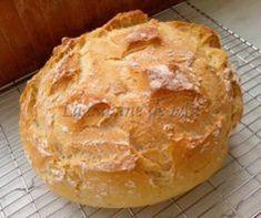 Voici un pain inratable et facile que mes hommes adorent. Il vous faut: 3/4 d'un cube de levure 300 g d'eau 250 g de farine de blé 250 g de farine d'épeautre 2 càc rase de sel Mettez la levure dans le bol avec l'eau et réglez: 2 minutes 37 vitesse... #Backpain Thermomix Bread, Bread And Pastries, Dinner Rolls, How To Make Bread, Love Food, Voici, Bakery, Food And Drink, Cooking