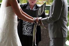 wedding knot tie