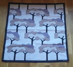 Cotton Scarf, Marimekko, Fashion Fabric, Finland, Beige, Black, Black People, Ash Beige