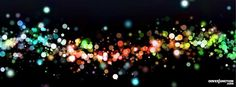glitter, colorful,  - facebook cover photo, fb covers