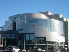 Paris Bastille Opera House